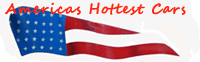 Americas Hottest Cars Logo